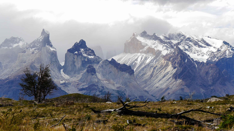 Torres del Paine – Chili