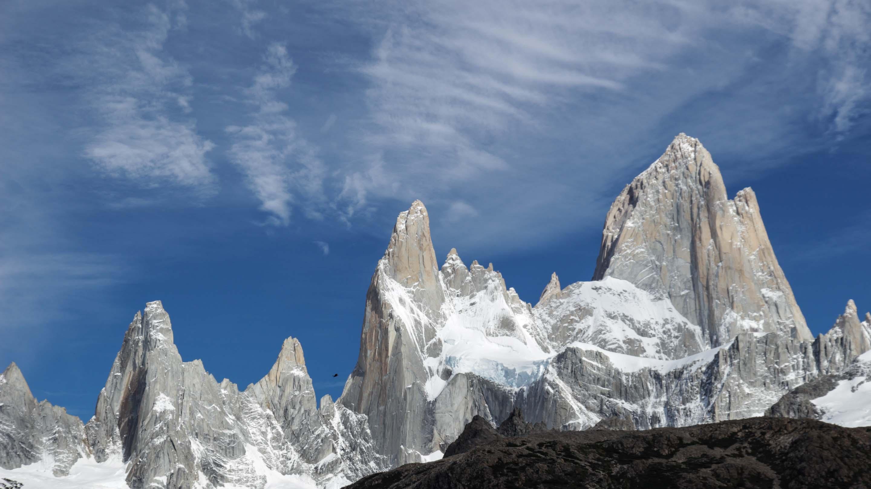 El Chalten : Fitz-Roy & Cerro Torre – Argentine