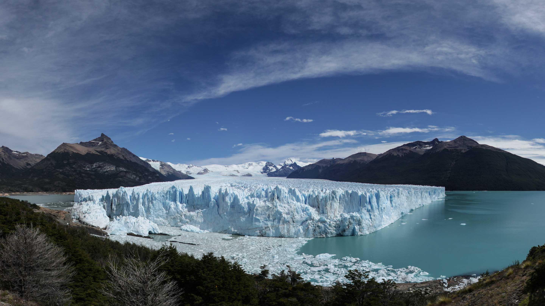 Perito Moreno – Argentine