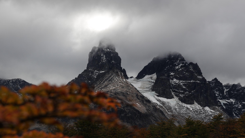 Cerro Castillo – Chili