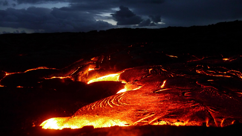Halape – Hawaii