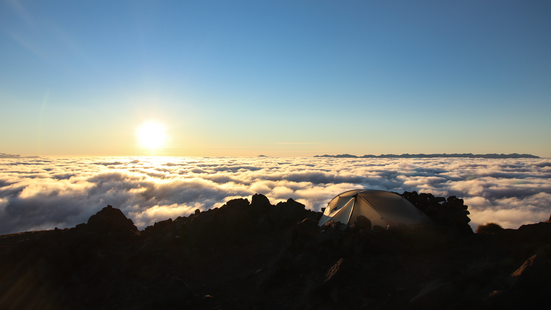 Jackson Peaks – Nouvelle Zélande
