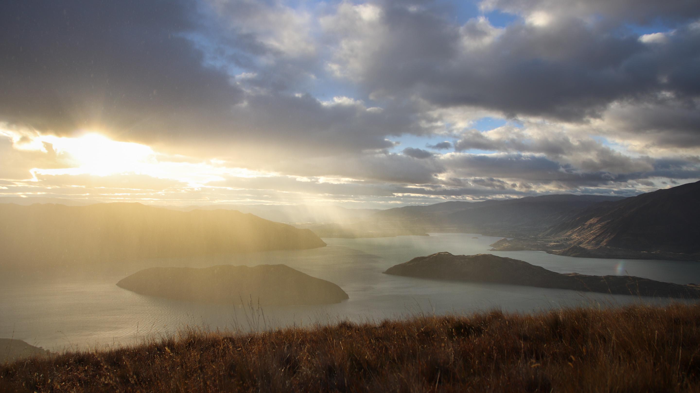 Wanaka – Roy's, Rocky & Buchanan – Nouvelle Zélande