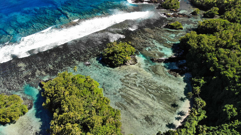 U'polu – Samoa
