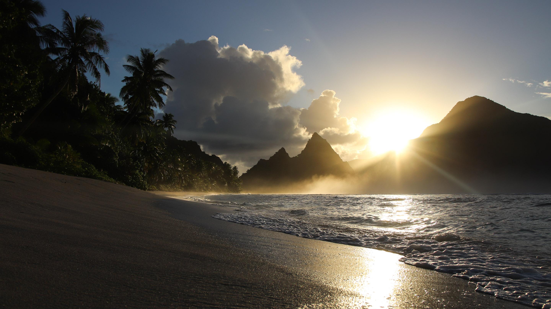 Ofu – Samoa
