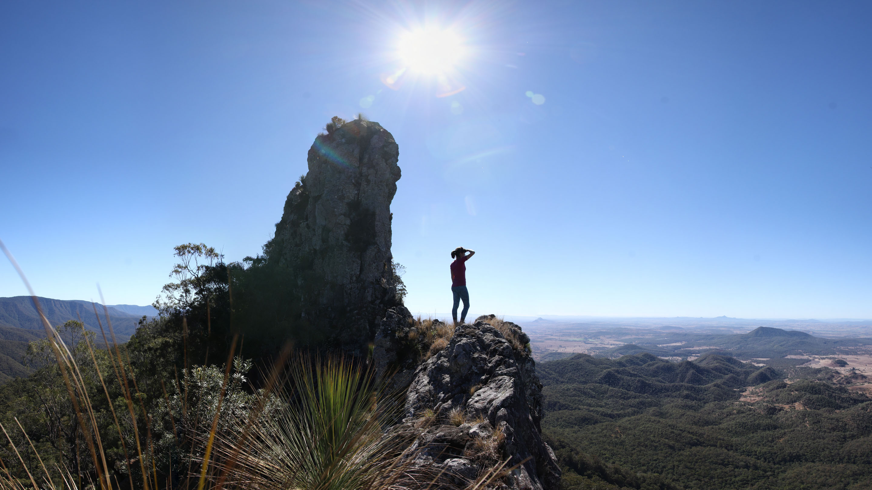 Castle Rock – Australie