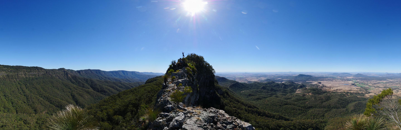 Castle Rock – Queensland