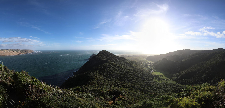 Piha et Whatipu – Nouvelle Zélande