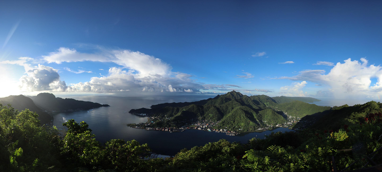 Tutuila – Samoa