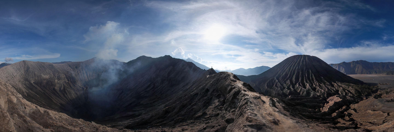 Traversée Mt Bromo Semeru – Indonésie