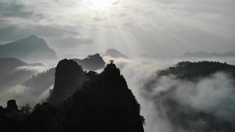Vang Vieng – Laos