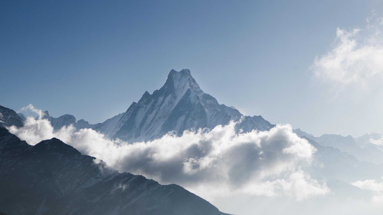 Keware Danda – Népal