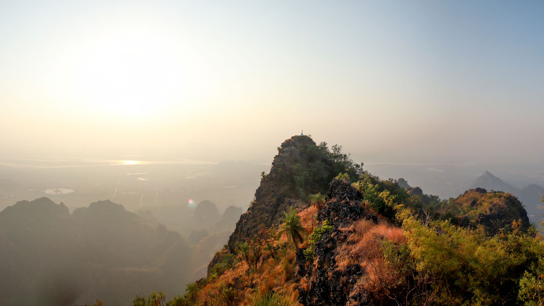 Hpa-An – Birmanie
