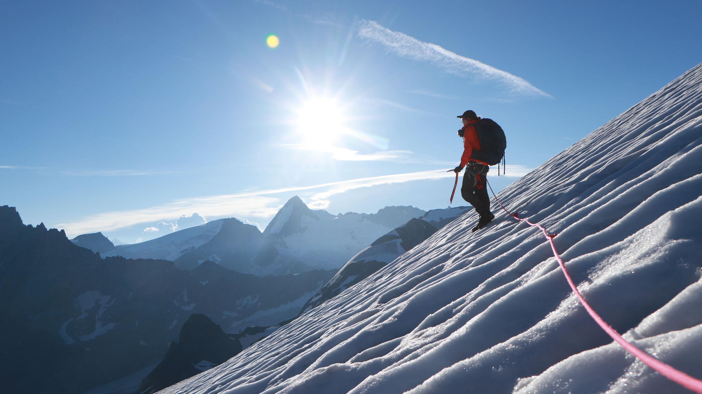 Chamonix – Zermatt