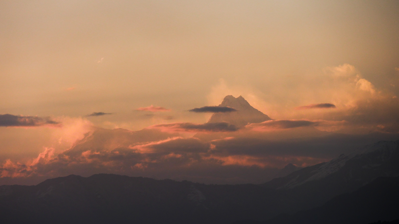 Lipez trail – Népal